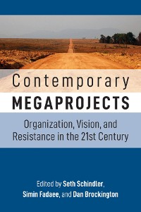 Cover Contemporary Megaprojects