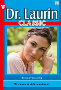 Cover Dr. Laurin Classic 83 – Arztroman