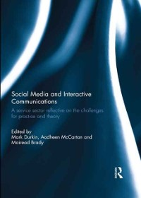 Cover Social Media and Interactive Communications