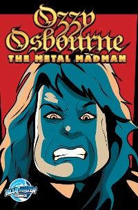 Cover Orbit: Ozzy Osbourne: The Metal Madman