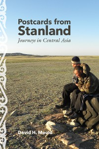 Cover Postcards from Stanland