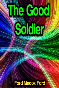 Cover The Good Soldier
