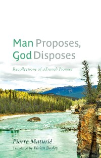 Cover Man Proposes, God Disposes