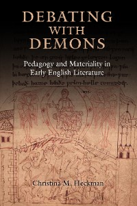 Cover Debating with Demons