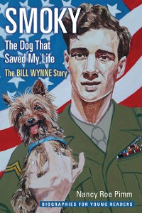Cover Smoky, the Dog That Saved My Life