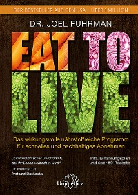 Cover Eat to Live