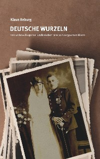 Cover Deutsche Wurzeln