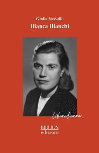 Cover Bianca Bianchi