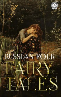 Cover Russian Folk Fairy Tales