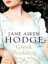 Cover Greek Wedding