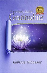 Cover Il Potere Della Gratitudine