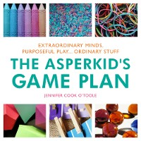 Cover The Asperkid's Game Plan