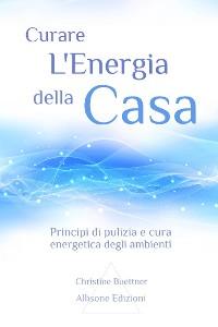 Cover Curare l'Energia della Casa