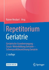 Cover Repetitorium Geriatrie