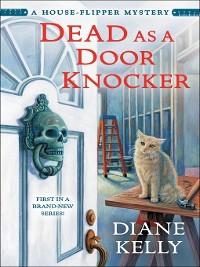 Cover Dead as a Door Knocker