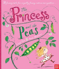 Cover The Princess and the Peas