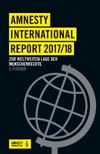 Cover Amnesty International Report 2017/18