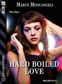 Cover Hard boiled love