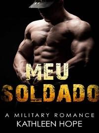 Cover Meu Soldado