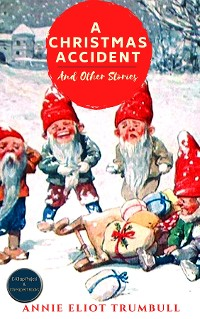 Cover A Christmas Accident and Other Stories