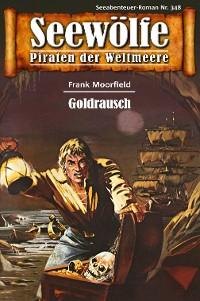 Cover Seewölfe - Piraten der Weltmeere 348