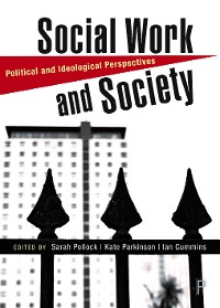 Cover Social Work and Society