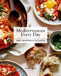 Cover Mediterranean Every Day