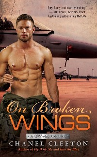Cover On Broken Wings