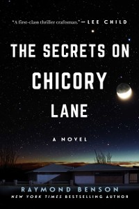 Cover Secrets on Chicory Lane