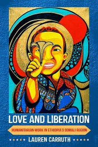 Cover Love and Liberation