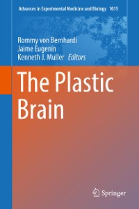 Cover The Plastic Brain