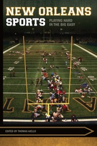 Cover New Orleans Sports
