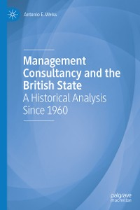 Cover Management Consultancy and the British State