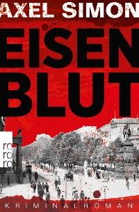 Cover Eisenblut