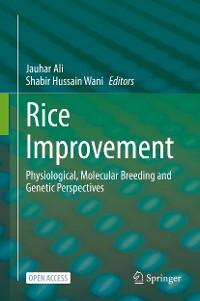 Cover Rice Improvement