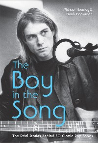 Cover The Boy in the Song