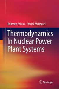 Cover Thermodynamics In Nuclear Power Plant Systems