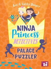Cover Palace Puzzler