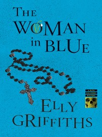 Cover The Woman in Blue
