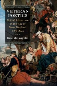 Cover Veteran Poetics