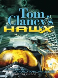 Cover Tom Clancy's HAWX