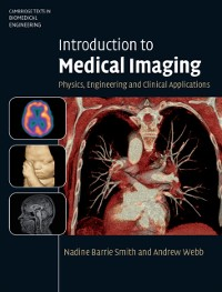 Cover Introduction to Medical Imaging