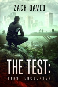 Cover The Test