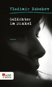 Cover Gelächter im Dunkel