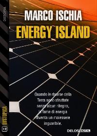 Cover Energy Island