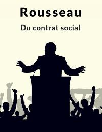 Cover Du contrat social