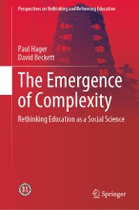 Cover The Emergence of Complexity