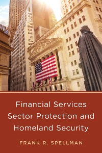 Cover Financial Services Sector Protection and Homeland Security
