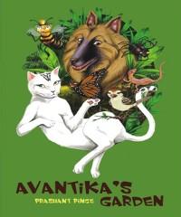 Cover AVANTIKA'S GARDEN