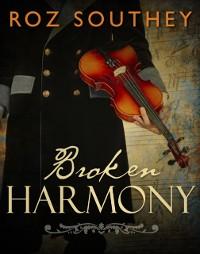 Cover Broken Harmony